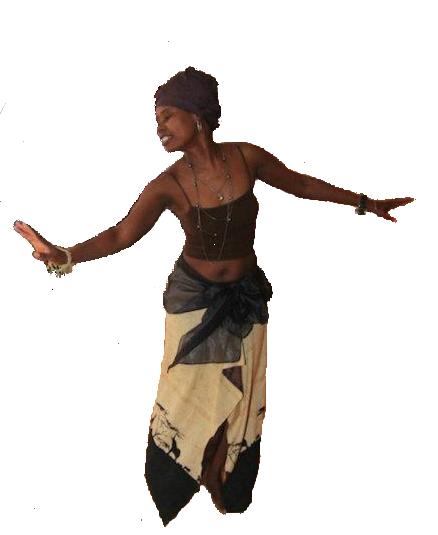 Ma danse est une révérance à l'héritage culturel de mon peuple en vibrante quête de soi.