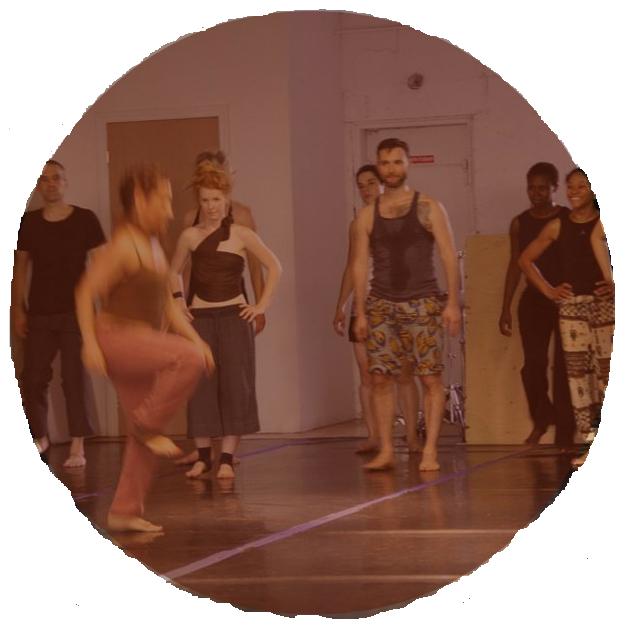 L'héritage des traditions africaines en danse contemporaine avec Zab Maboungou de la Compagnie Danse Nyata Nyata