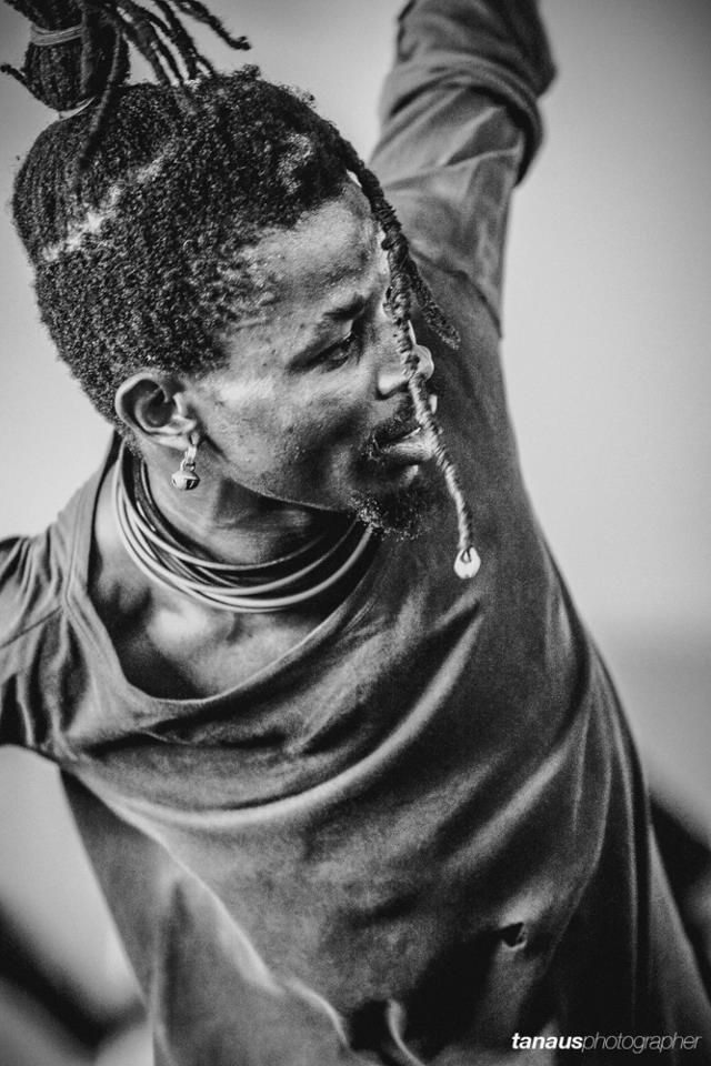 Répertoire du monde de la danse, espace où le monde entier nous habite | Photo : Florent Nikiéma