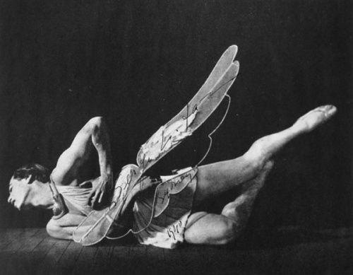 Serge Lifar, danseur, Russie Culture  | https://www.pinterest.com/artpreneure/russia-culture-russie/