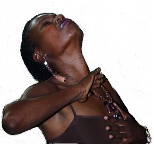 Ma danse me guide toujours à reconnaître ma  voix, valide et pertinente. | Je danse sur un rythme de resilience - Photo: Wesley Rigaud, 2015 | Turenne Joseph / Tilarenn