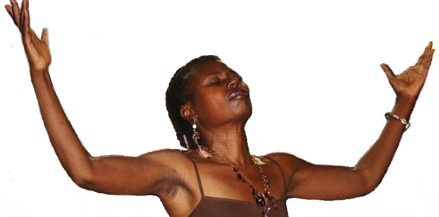 Ma danse au rythme d'un récit de la résilience à danser sa vie | Turenne / Tilarenn | Photo : Wesley Rigaud, 2015