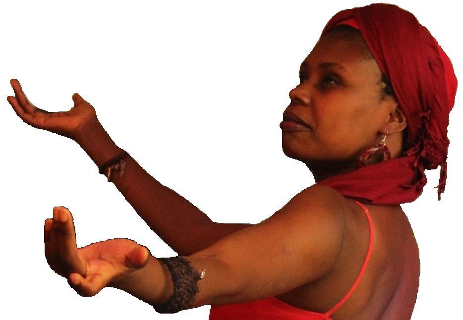 danser sa vie à la conquête de soi et de notre présence dans l'univers | Turenne / Tilarenn