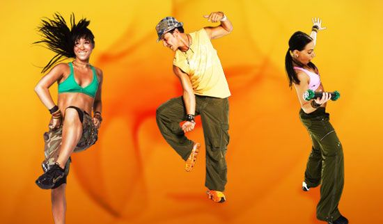 Zumba Dance Workout Energy Flow | www.zumba.com