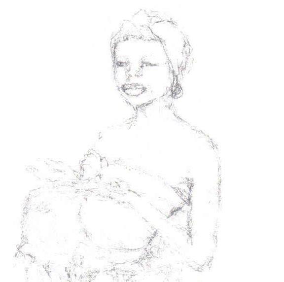 Autoportrait: invitation au partage et à danser ta pleine présence | Turenne Joseph / Tilarenn